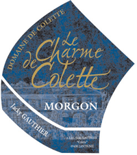 Morgon Charme de Colette