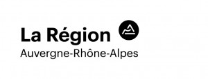 Logo Auvergne Rhône Alpes